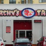 Torchy's Tacos near North Campus Apartments
