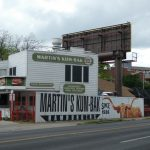 Dirty Martin's Restaurant near North Campus Austin Apartments