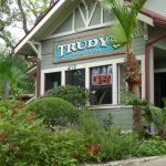 Trudy's Tex-Mex near UT North Campus Apartments